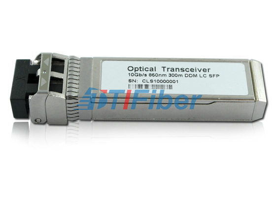 1.25G SFP 30KM โมดูลสำหรับ Fiber Optic Media Converter CCTV Network